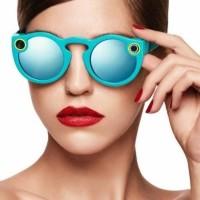 Очки Spectacles от Снэпчат